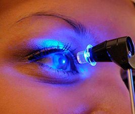 Лечение глаз в орле